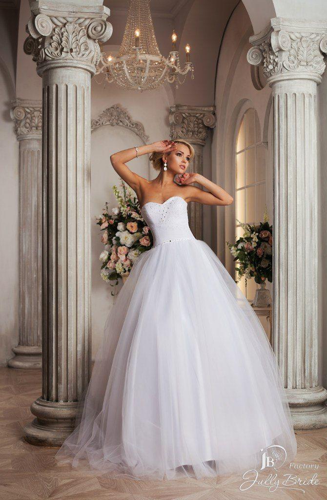 Свадебное платье Ciara