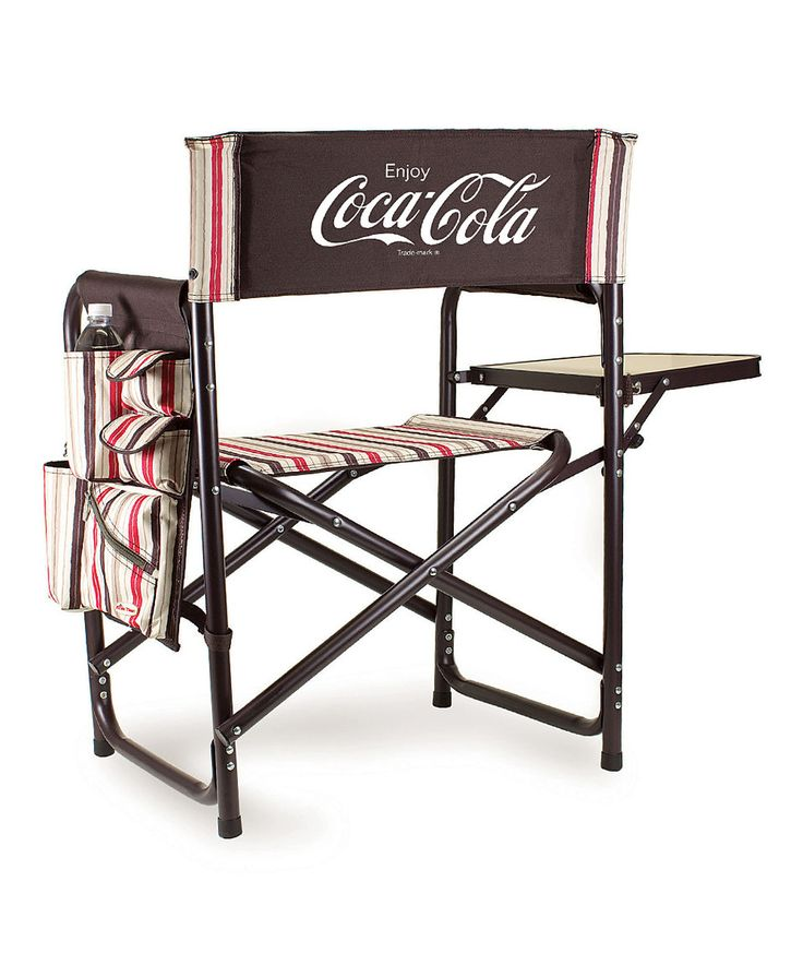 Love This Moka Coca Cola Spectator Chair By Coca Cola On #zulily!
