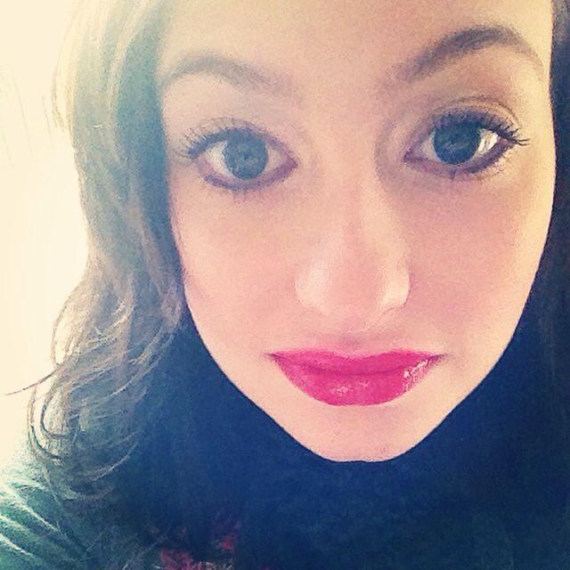 Younique Glow:) #Youniquebytammyalexander #makeup #3dmascara #lashes