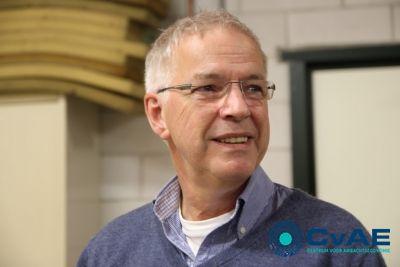 Hans Elbertse | Orgelbouwer