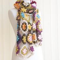 Kew Gardens scarf