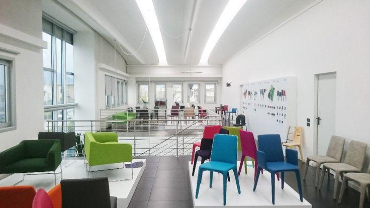 INVITO   eforma, visita il nuovo showroom aziendale