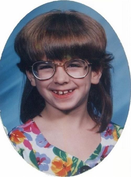Best Worst Hair Cuts Ever Images On Pinterest Hairstyles - 27 hilarious kid haircuts fails
