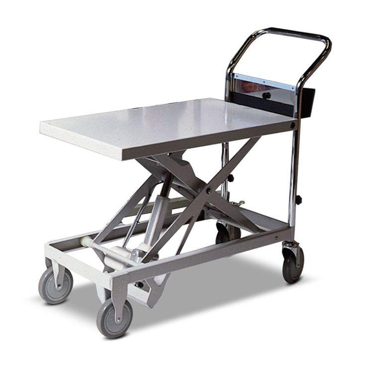 Powerlift Trolley