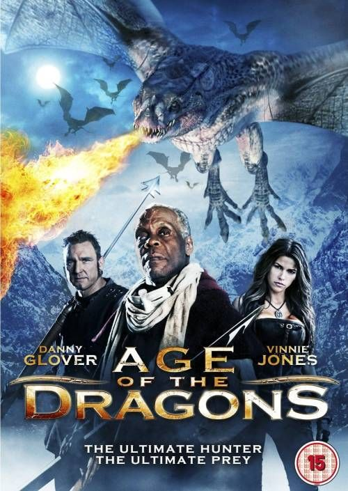 Watch Age of the Dragons (2011) HD Full Movie online