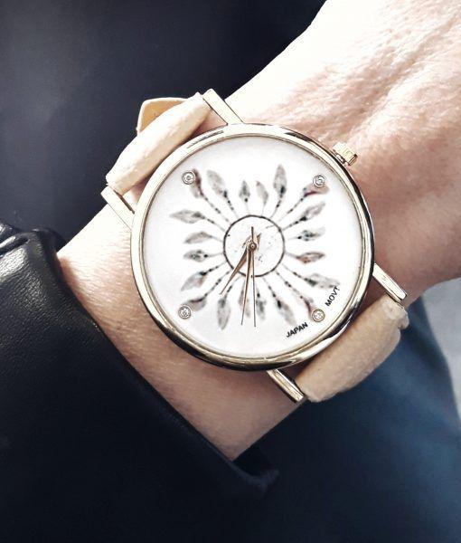 6aeabc4abb6c Relojes mujer tendencia 2018 Hoy te presentamos loas accesorios de moda de  esta temporada. EL