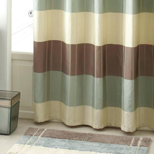 Inspirational Bathroom Curtain And Rug Sets Figures Good For Gallery