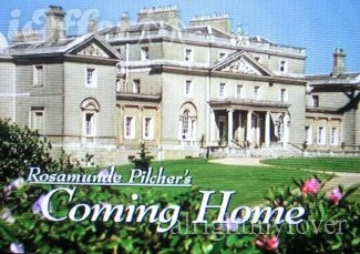 Coming Home ... Rosamunde Pilcher  starring Joanna Lumley and Penelope Keith