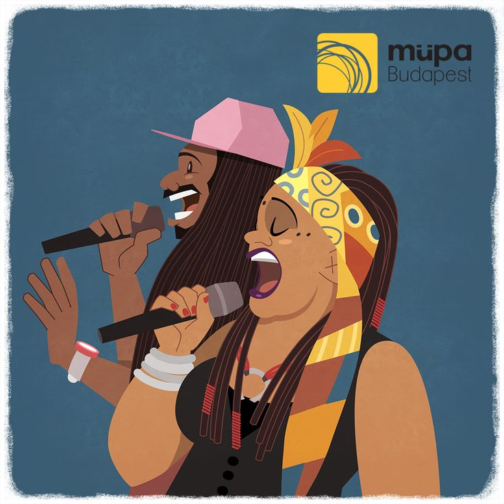 This week's creation is based upon the great Irie Maffia's performance: https://www.mupa.hu/en/program/irie-maffia-2015-09-10_20-00-bela-bartok-national-concert-hall Check out the video here: https://www.facebook.com/MupaBudapest/videos/vl.174838212850904/10153117803981129/ Or the original photo here: https://www.facebook.com/MupaBudapest/photos/a.10153112088451129.1073741885.62406706128/10153112123421129/?type=3&theater #iriemaffia #senadagadu #rethinkmusic #mupabudapest #draw #singer
