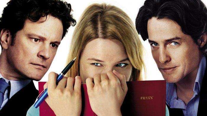 El diario de Bridget Jones  - Cine Ciclo de comedias inglesas El diario de Bridget Jones. Dir. Sharon Maguire. 2001. Bridget Jones es una treintañera soltera y llena de complejos cuy... http://sientemendoza.com/events/el-diario-de-bridget-jones-cine/