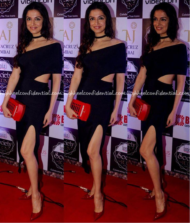 divya-khosla-kumar-at-society-icon-awards-2016