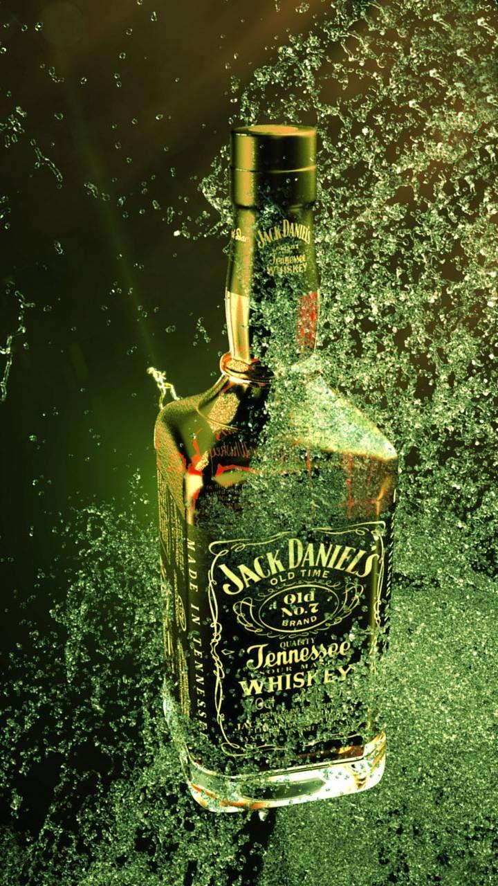 Jack Daniels Minuman Keras Minuman Seni