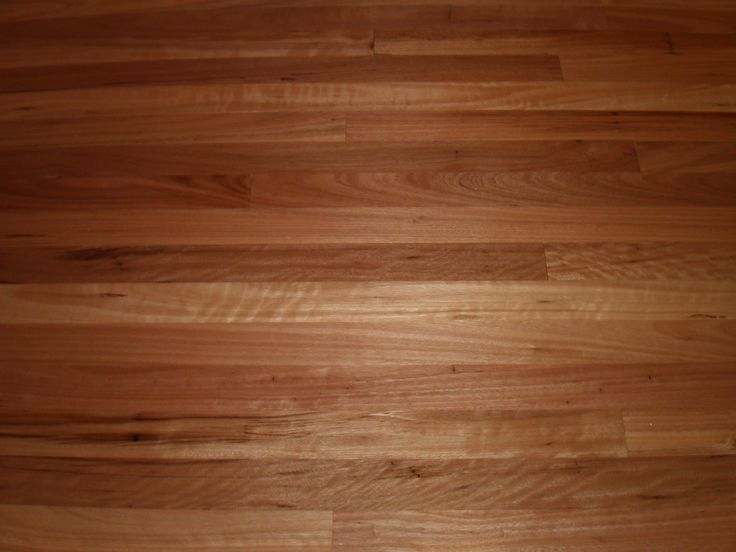 genuine Australian Hardwoods are not produced using toxic chemicals and are formaldehyde free