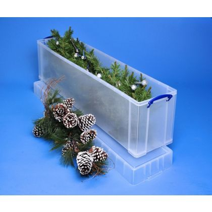 Christmas Tree Storage Box Rubbermaid Extraordinary 21 Best Really Useful Boxes Images On Pinterest  Organization Ideas Inspiration