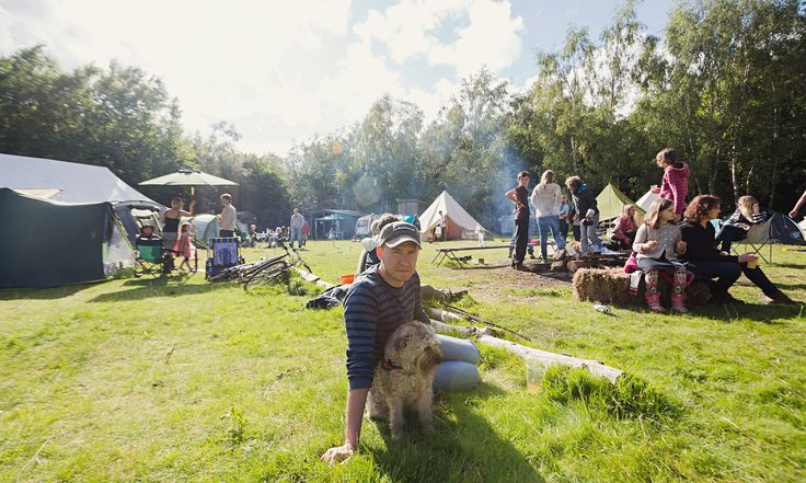 The best new UK campsites, glamping and pop-up events