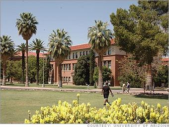 University of Arizona, Tucson