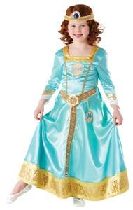 Disney Pixar Brave Princess Merida fancy dress up BNIP 3-8yrs Rubies Costume NEW | eBay