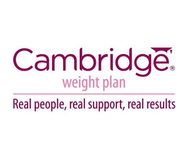 I am on the Cambridge diet plan. Having lost 3 stone already, I have another 3 stone to go!
