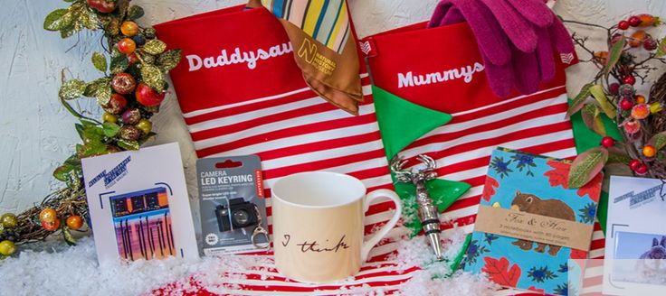Stocking-fillers for adults - Natural History Museum online shop