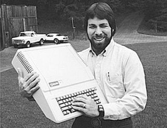 Congreso de Mentes Brillantes: Steve Wozniak y el iFuturo