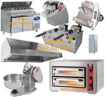 Kampanyalı Makinalar : Pizzacı Malzemeleri Satış Telefonu 0212 2370749