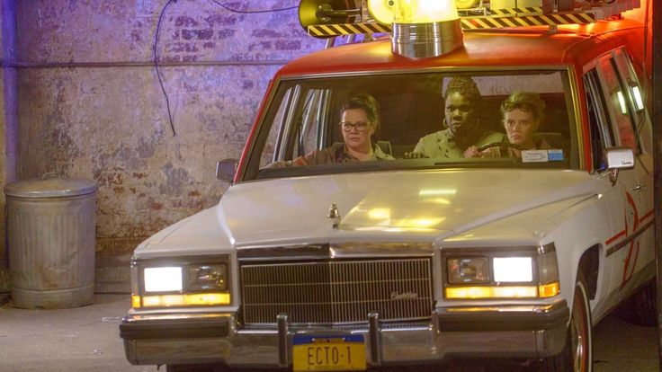 Watch Ghostbusters | Movie & TV Stream