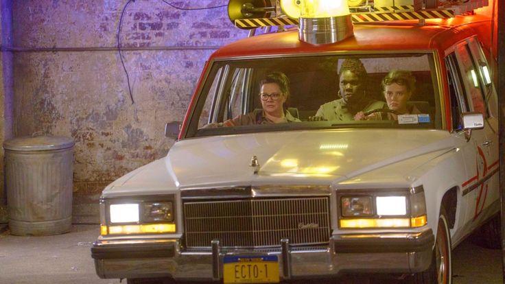 Watch Ghostbusters | Movie & TV Stream