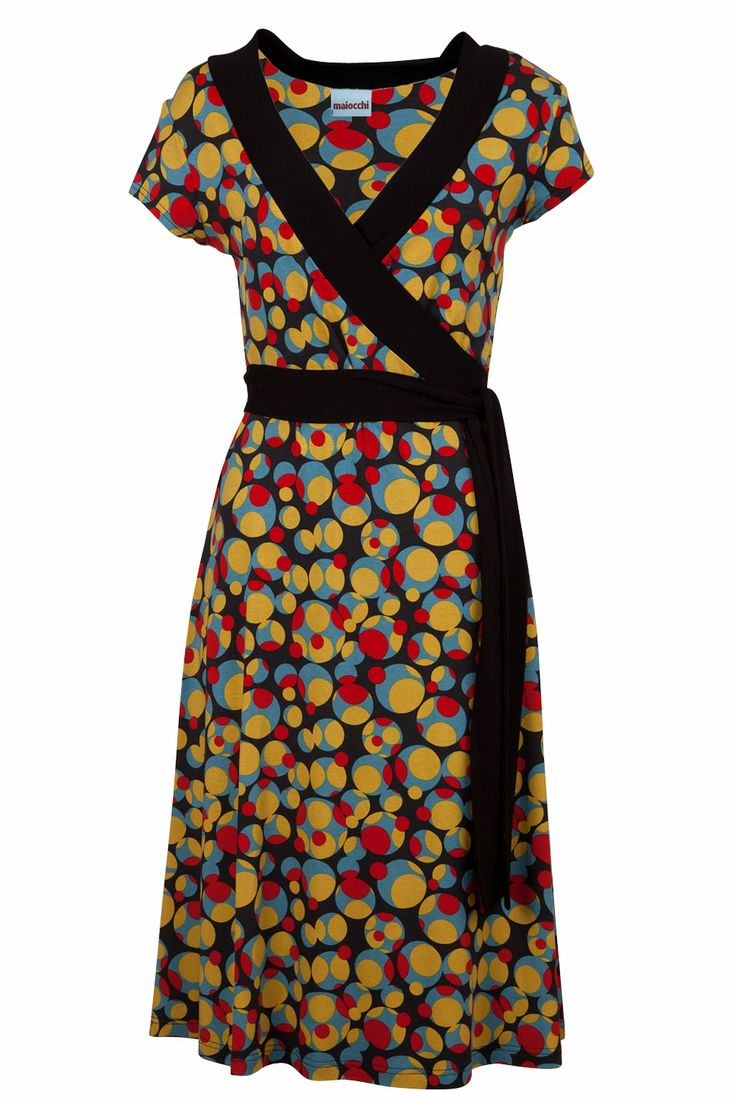 Maiocchi Sandcastles Dress - Womens Knee Length Dresses - Birdsnest Online Fashion