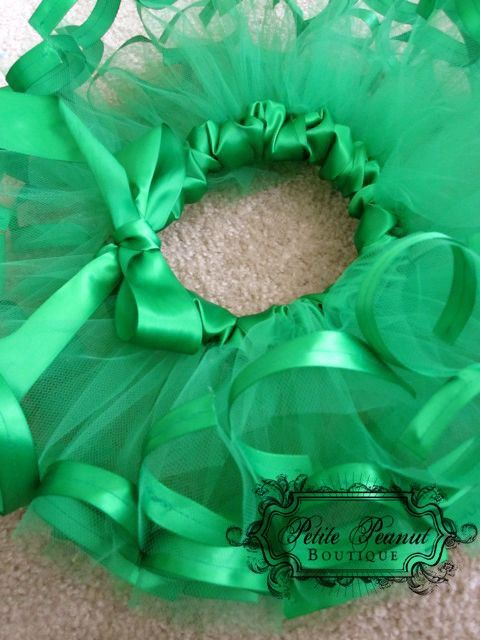 Satin Edged Tutu/pettiskirt: Crafts Ideas, Costumes Ideas