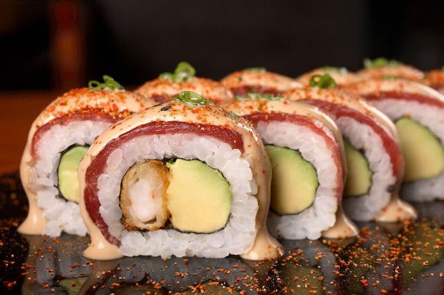 "LIMA VAGA: Festival gastronómico ""Sabores Nikkei"" se realizar..."