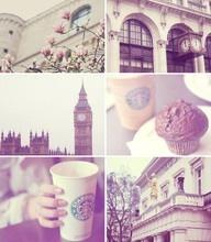 Starbucks...London