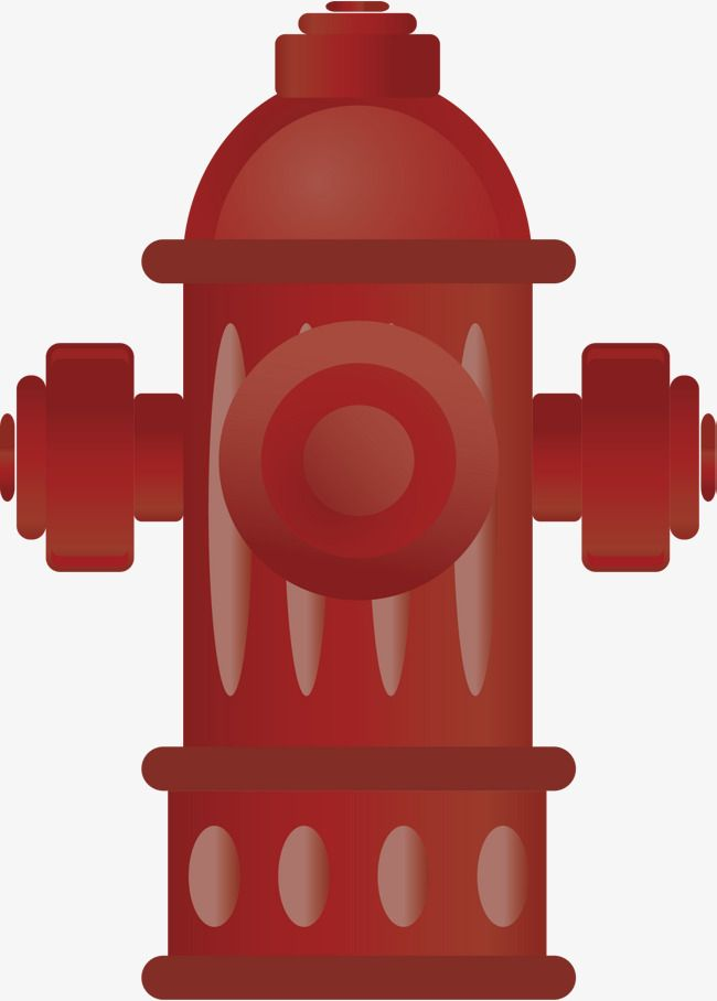 Fire Hydrant Png Vector Element Png And Vector Fire Hydrant Hydrant Fire