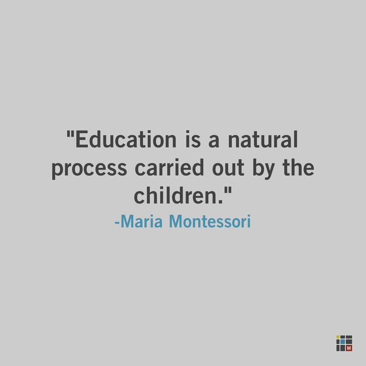 the life of maria montessori and her contribution to education Learn about maria montessori, her thinking and beliefs as well as the development of her school curriculum.