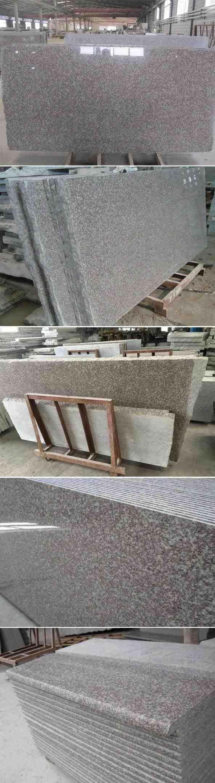 New flamed granite floor tiles at temasistemi.net