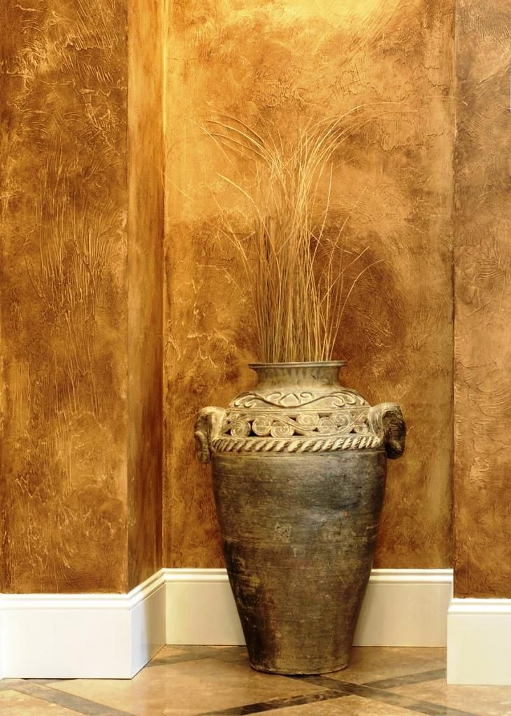 Interior Design Paint Effects Sponging Walls - Google ...