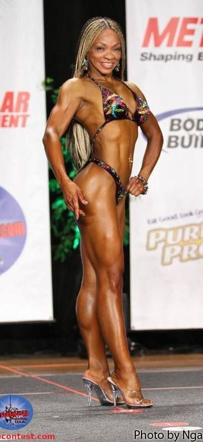 50 Year Old Woman With Great Bodies