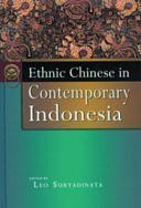 Chinese Indonesians: Remembering, Distorting, Forgetting | bookshop.iseas.edu.sg