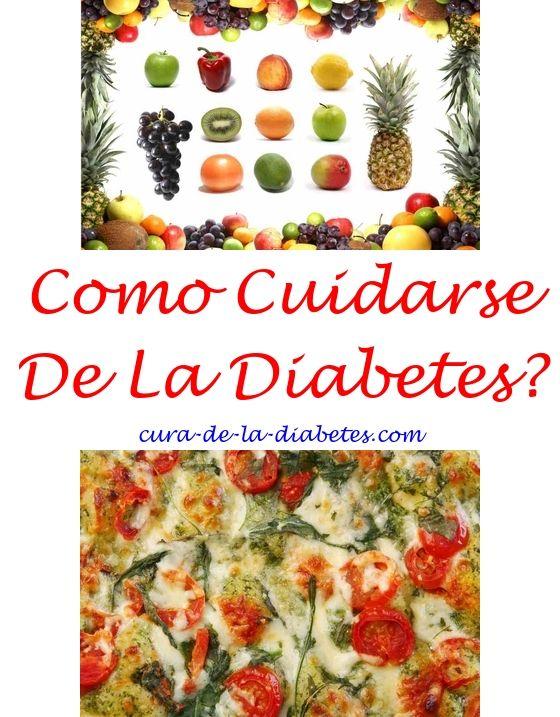 alimentos para diabetes tipo 1