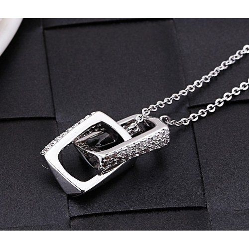 37d7de27e2 AAA cirkonia gyönyörű divat nyaklánc   Nyakláncok   Fashion, Jewelry és  Arrow necklace