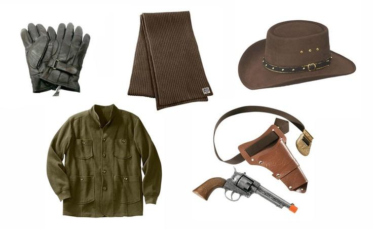 Django Costume
