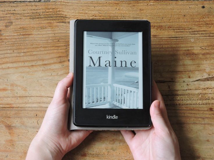 Maine - J Courney Sullivan Book review - no spoilers