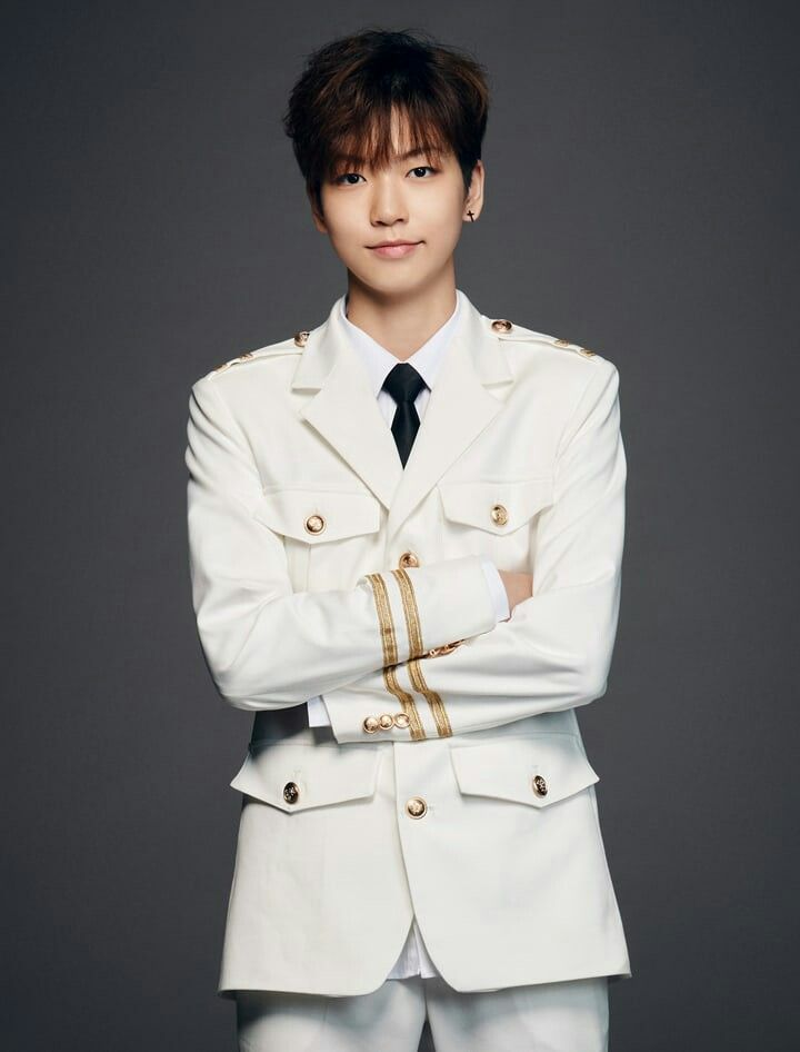 Kijoong - The Unit