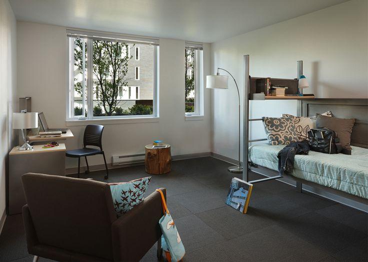 Perfect Elm Single Room. Part 4
