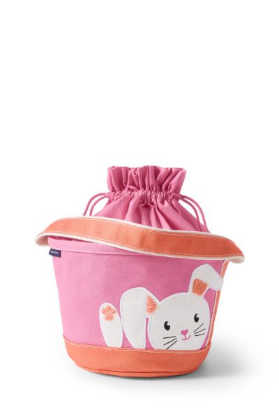 Save 30 - 40% from Lands End + FREE SHIPPING! $8.99 Easter Tote Baskets!