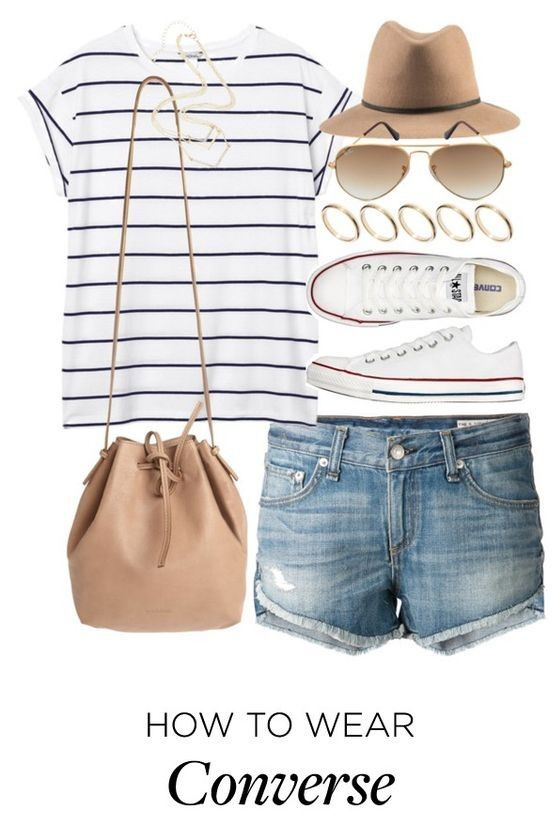 Here are7 amazing spring break outfitsto get ideas for own packing list!Spring break is close and you should start packing and get ready for the best vacations of your life.