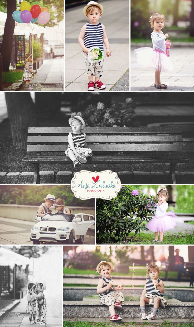 Anja Zielinska Photography - outdoor children photography