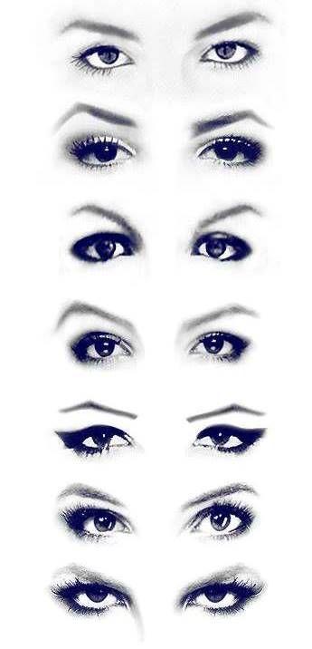 Eye Makeup Britney Spears
