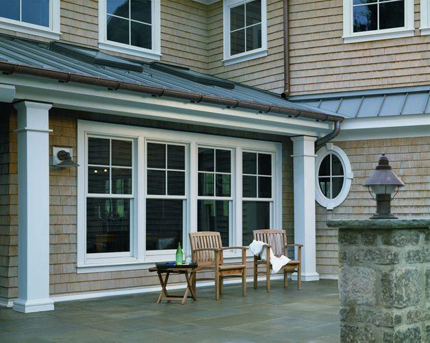 Andersen 400 Series Windows   Round Window Sound View Window U0026 Door Sells  And Installs Andersen