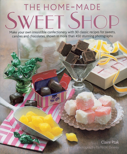 The Home-Made Sweet Shop - 9781903141847
