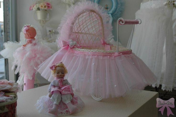 Bebek Sepetleri 022 - Buk-em Organizasyon